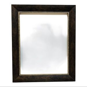 11x14 Picture frame with glass and backing